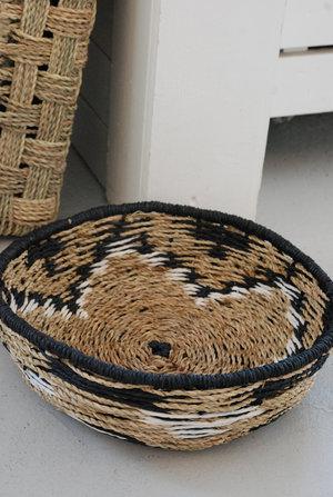 Zanzibar basket  No.4